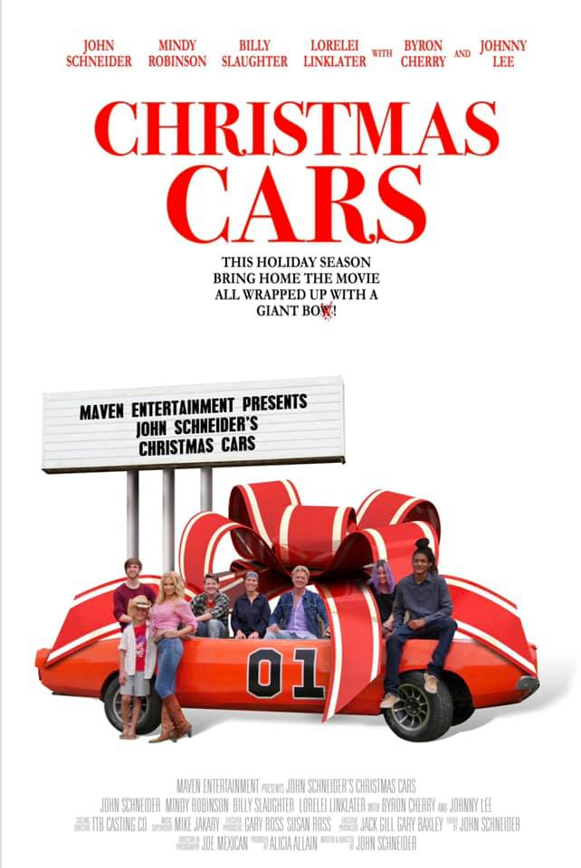 Christmas Cars Written and Directed by John Schneider